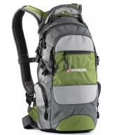 Рюкзак Wenger SA1302 green