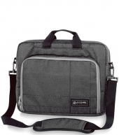 Сумка Dakine LAPTOP CASE LG denim_grey