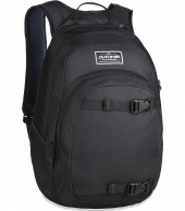 Рюкзак Dakine POINT WET/DRY black