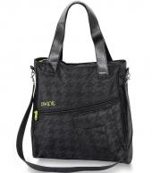 Женская сумка Dakine CAMILLA houndstooth