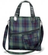 Женская сумка Dakine CAMILLA tartan