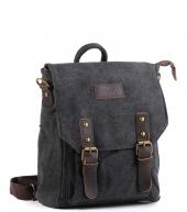 Рюкзак Polar 1510 black