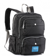 Рюкзак Polar 6009 black