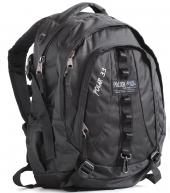 Городской рюкзак Polar 1002 black