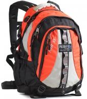 Городской рюкзак Polar 1002 orange