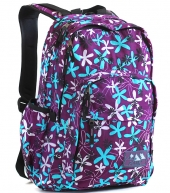 Женский рюкзак Polar 3901 purple