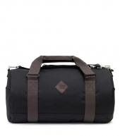 Спортивная сумка Studio58 7055 black-leather