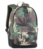 Рюкзак Studio58 M310 cannabis-camo-black