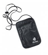 Нагрудный кошелек Deuter Security Wallet I black