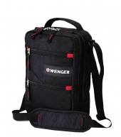 Сумка для документов Wenger «Mini vertical bag» 18262166