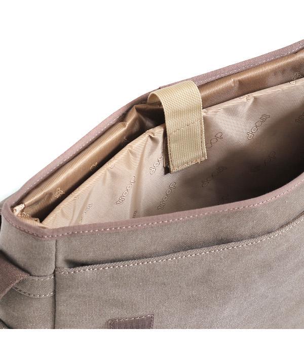 Мужская сумка Troop London 0278