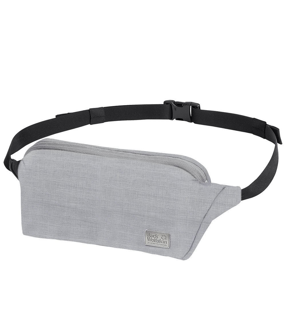 Сумка на пояс Jack Wolfskin Tamarama Blend Slate Grey Heather