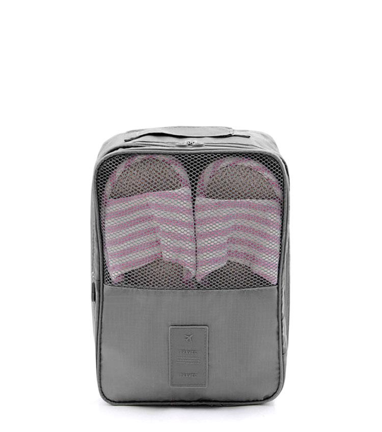 Сумка для обуви Emkertion shoes-1 grey