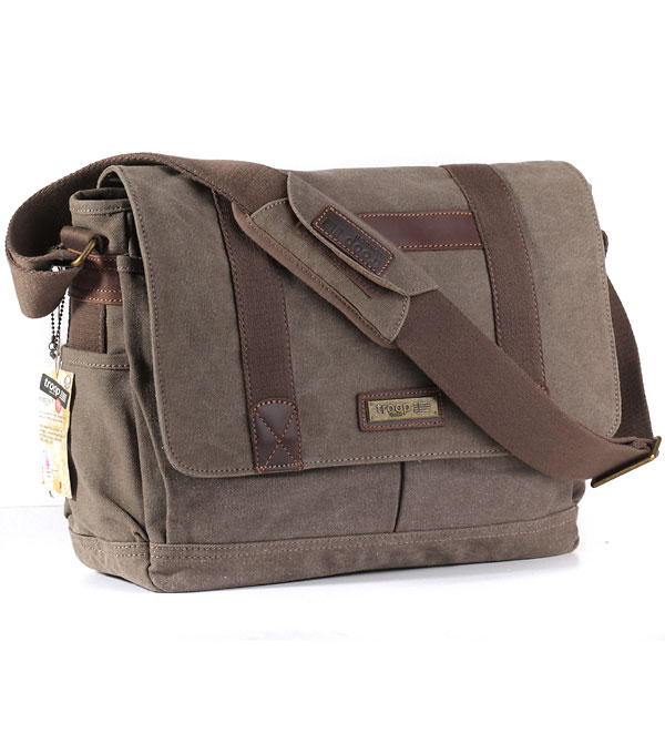Городская сумка Troop London 0281