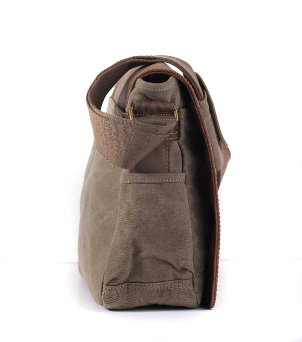 Мужская городская сумка Troop London 0292
