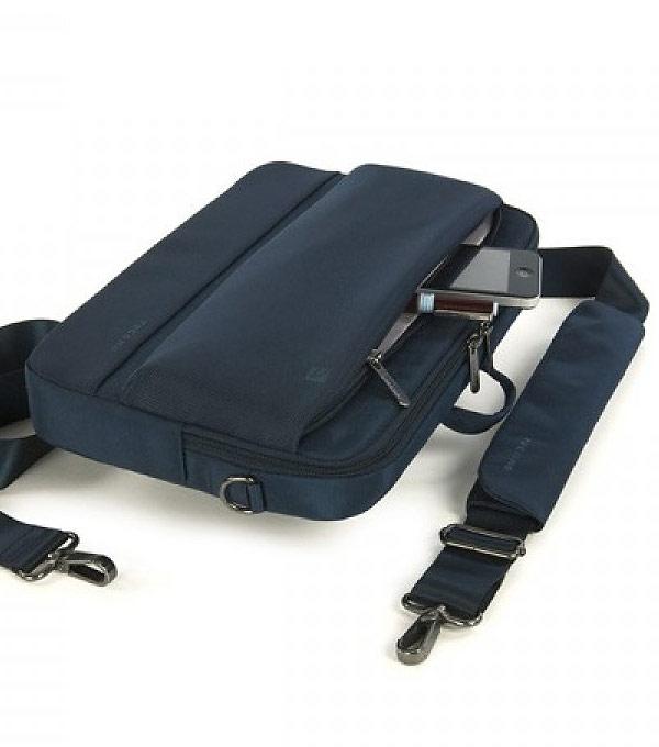Сумка для ноутбука Tucano Dritta 11 blue BDR11-B