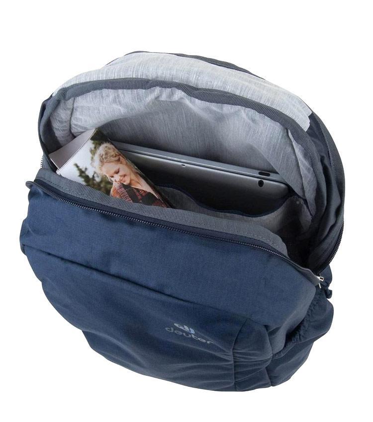 Рюкзак Deuter Vista Skip maron-arctic
