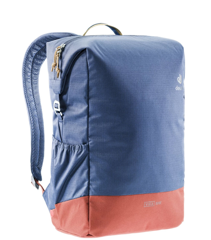 Рюкзак Deuter Vista Spot midnight-lava
