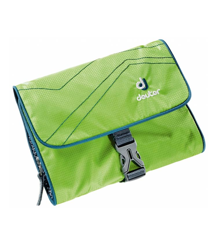 Несессер Deuter Wash bag I kiwi-arctic