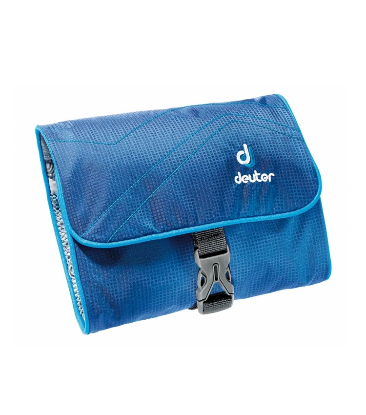 Несессер Deuter Wash bag I midnight-turquoise