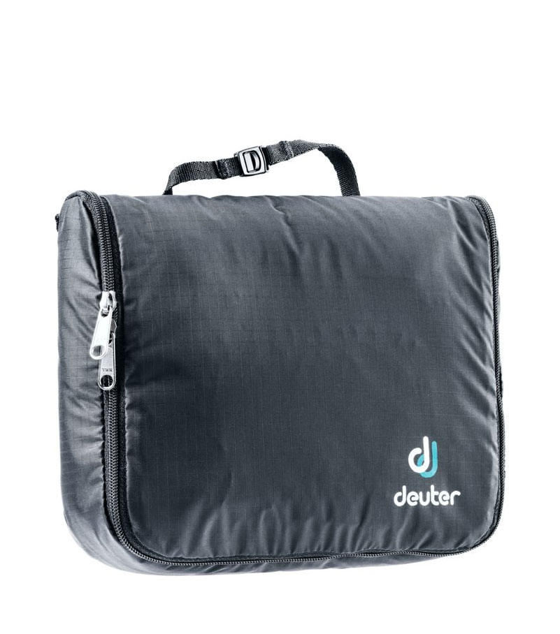 Несессер Deuter Wash Center Lite I black-titan