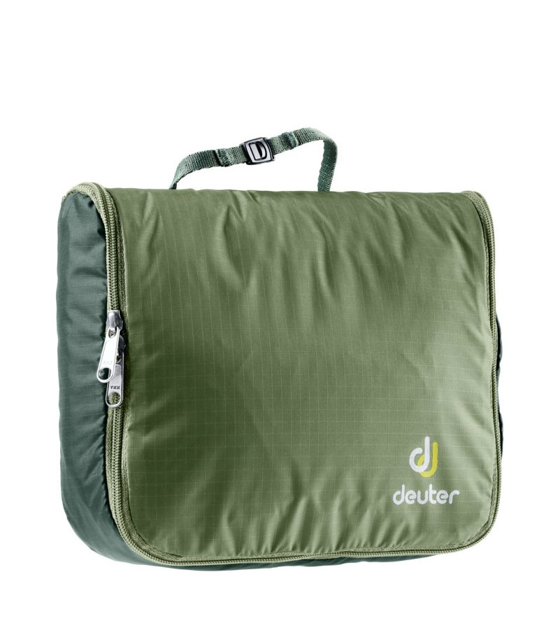Несессер Deuter Wash Center Lite I khaki-ivy