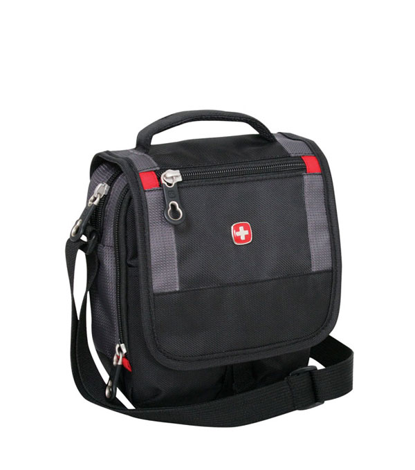 Сумка для документов Wenger Mini boarding bag (1092239)