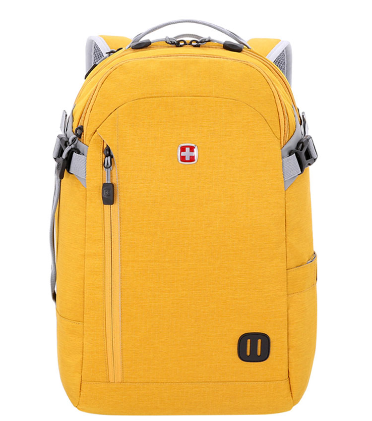 Рюкзак Wenger HYBRID yellow 3555247416