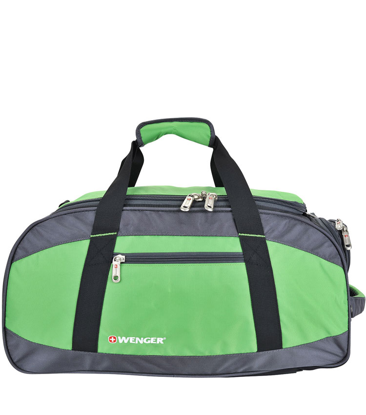 Сумка Wenger SA5274606211 green