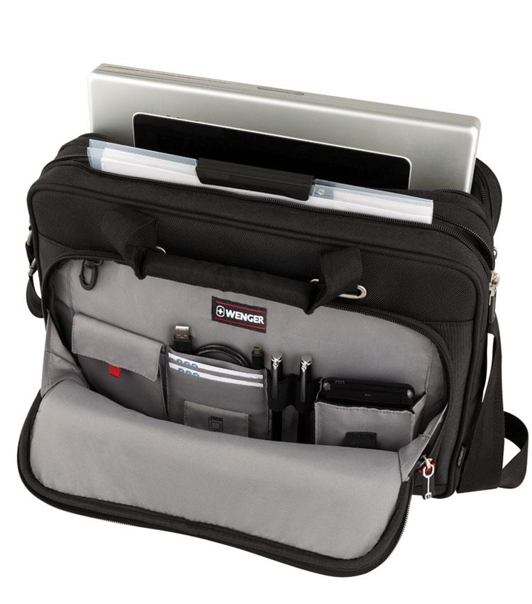 Сумка для ноутбука Wenger 600645 Acquisition
