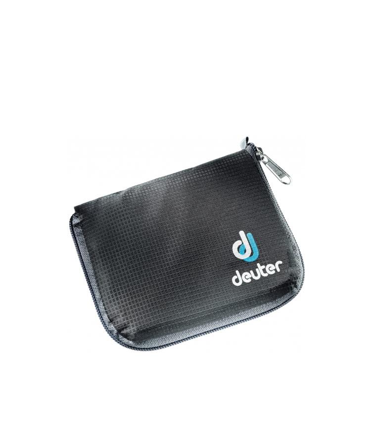 Кошелек Deuter Zip Wallet black